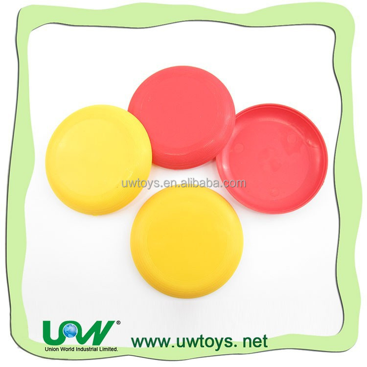 High quality wind up flying disk toys