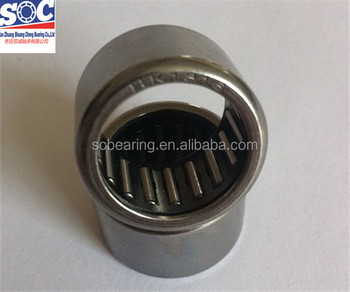 IKO Japan needle roller bearing HK0609 micro needle bearing
