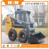 NEWLAND racoon skid steer loader W7100T