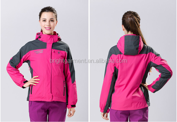 Har Shell Waterproof Walking Jackets Ladies - Buy Walking Jackets ...