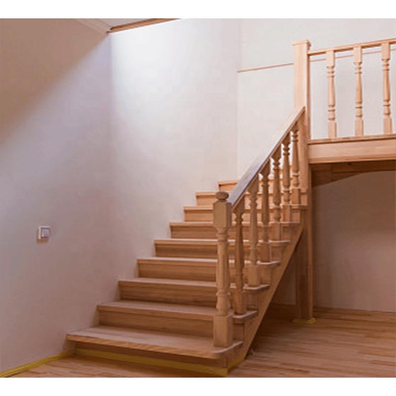 Staircase Railing Design Wooden - Kitchen Sink For Laminate