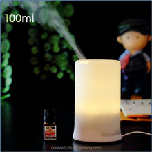 2015 hot wholesale essential oil diffuser bedroom mini oil mist diffuser new years gift essential oil diffuser