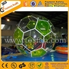 Colorful plastic inflatable water walking ball TW236
