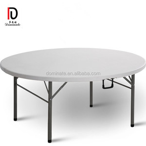 school 6 seater plastic table and chair for kids