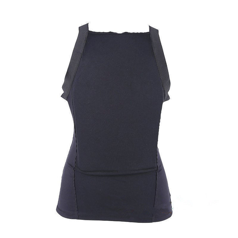 Bulletproof T-shirt Vest Ultra Thin Undershirt Covert Body Armor NIJ IIIA