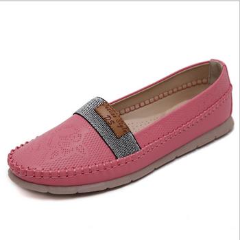 Damen An Schuh Cx410 slipper Schuh Atmungs damen Schuh Loafer Buy Mit Design Product Atmungsaktive Zehenkappe Laser Der lKT3cJF1