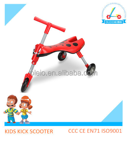 Remarkable Tricycle Trike Scramble Bug car Ride on car bike With Music & Light