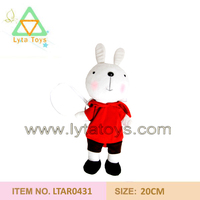 Plush Rabbit Toys for Girls for Dogs for Crane Machine