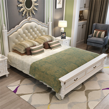 Royal Furniture Bedroom Sets Couch Sofa Bed /modern European ...