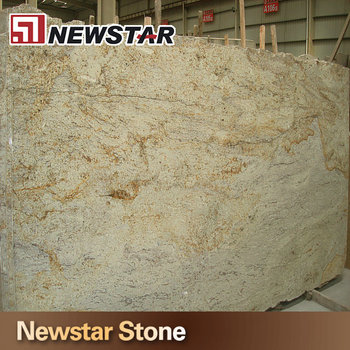 Top Quality Granite Yellow River Price Brazil Product On