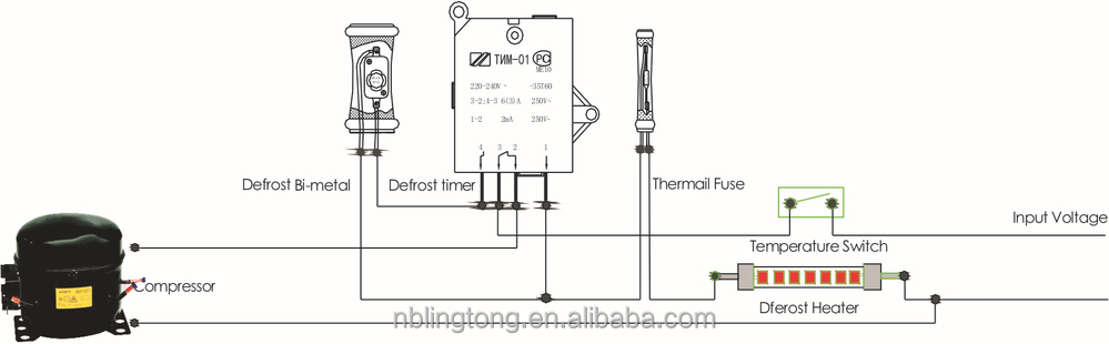 Dblt 1 defrost timer for samsung lg hitachi refrigerator buy dblt 1 defrost timer for samsung lg hitachi refrigerator asfbconference2016 Choice Image