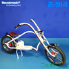 Consumer Sports 2017 Fat Cycle Enduro Stealth Bomber Bike Electric Bicycle Brushless Dc Motor