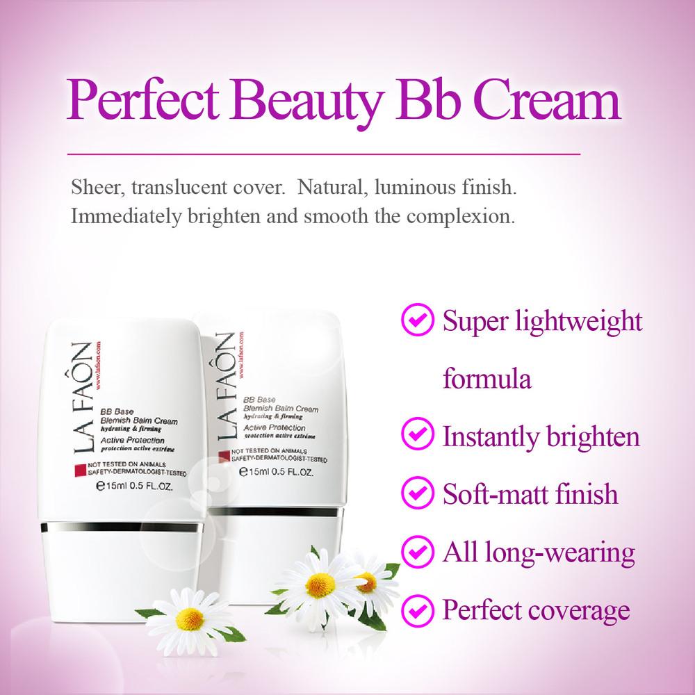 Blanchissant de la crème de beauté des cliniques