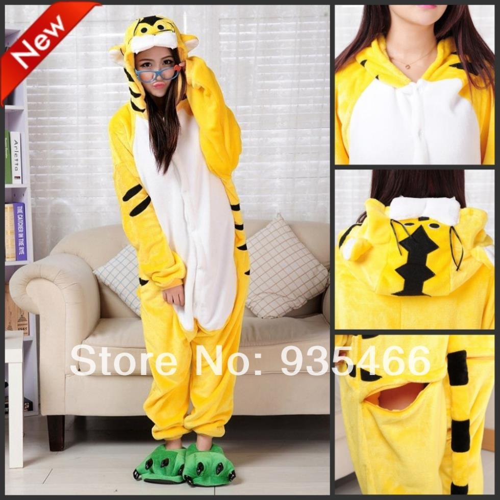 b165529332 -Tienda-de-wiki-Nuevo-diseñador-unisex-adulta-de-Halloween-Chipmunk-Pijamas- Animal-Fleece-Pijama-ropa