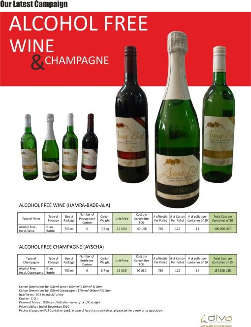 Non Alcoholic Wine Non Alcoholic Wine Suppliers And Manufacturers At Alibaba Com