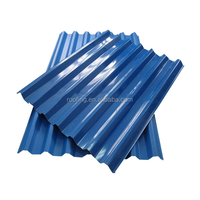 Zinc Coated Galvanized Steel Iron Roof Sheet