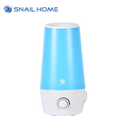 3.5L capacity home ultrasonic humidifier aroma diffuser cool mist