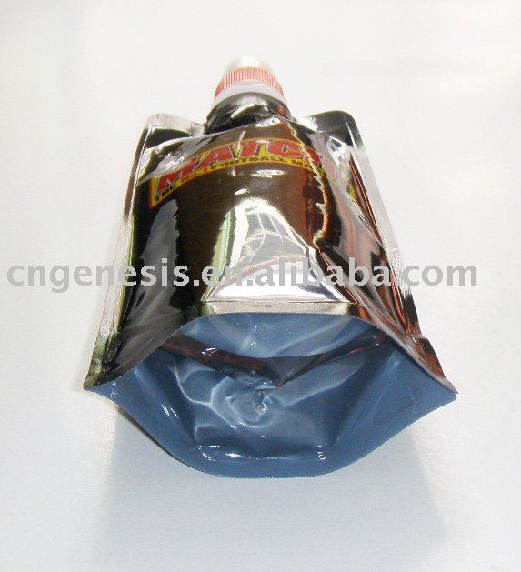 Soft Water bag 2010 New Promotion gift