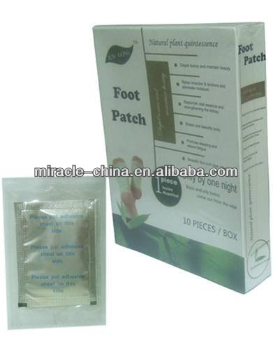 High quality detox foot patch