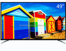 Promotion cheap new style narrow side low power consumption slim lcd & led tv