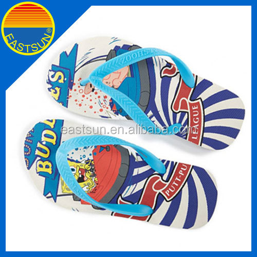 2017 Factory Price New Design Plastic Woman Slippers