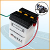 Long discharging time sealed lead acid battery 6v 2ah and 11ah