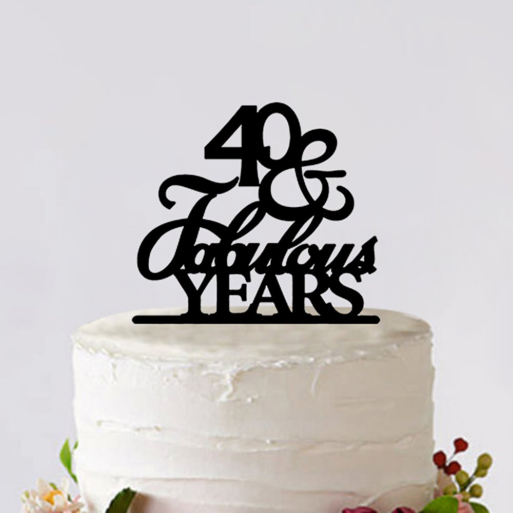 Cheap 40 Wedding Anniversary Cake, find 40 Wedding Anniversary Cake ...