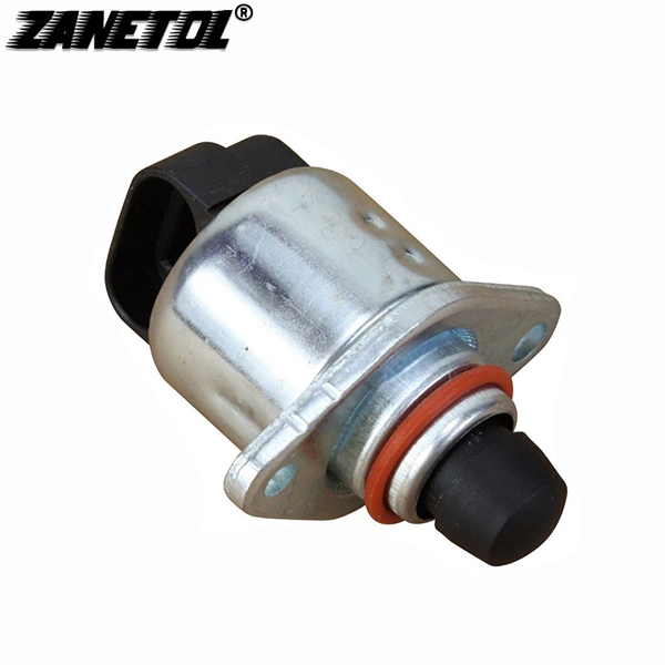17076283 Fuel System Idle Air Control Valve for Cadillac Chevrolet GMC OEM 17113209 217435 3843751 803149 SMPAC147 AC147 AC142