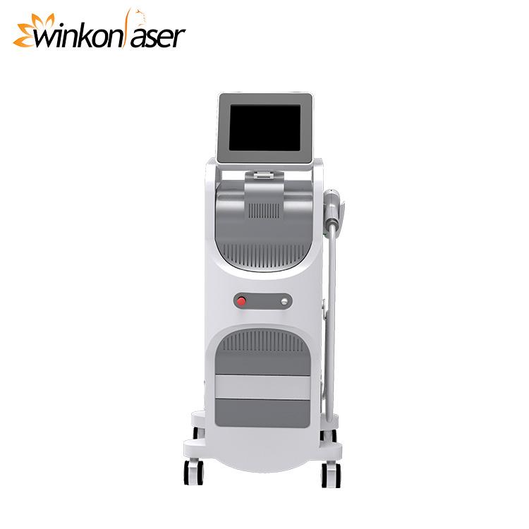 zema 808 diode laser