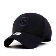 2015 Spandex Elastic Fitted Hats Sunscreen Baseball Cap Men or Women Sport casquette bone aba reta Z-1312