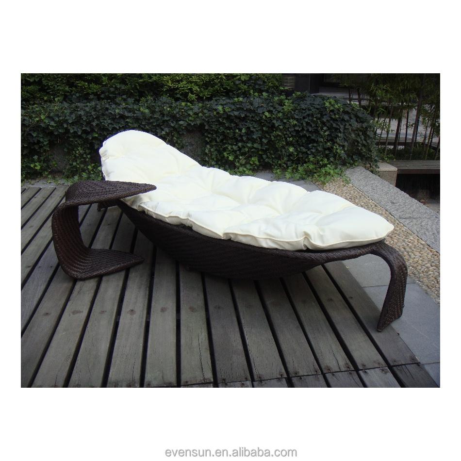 Finden Sie Hohe Qualität Im Freien Schaukel Lounge Hersteller und Im ...