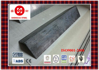 Q235 q345 equal and unequal steel profile l angle