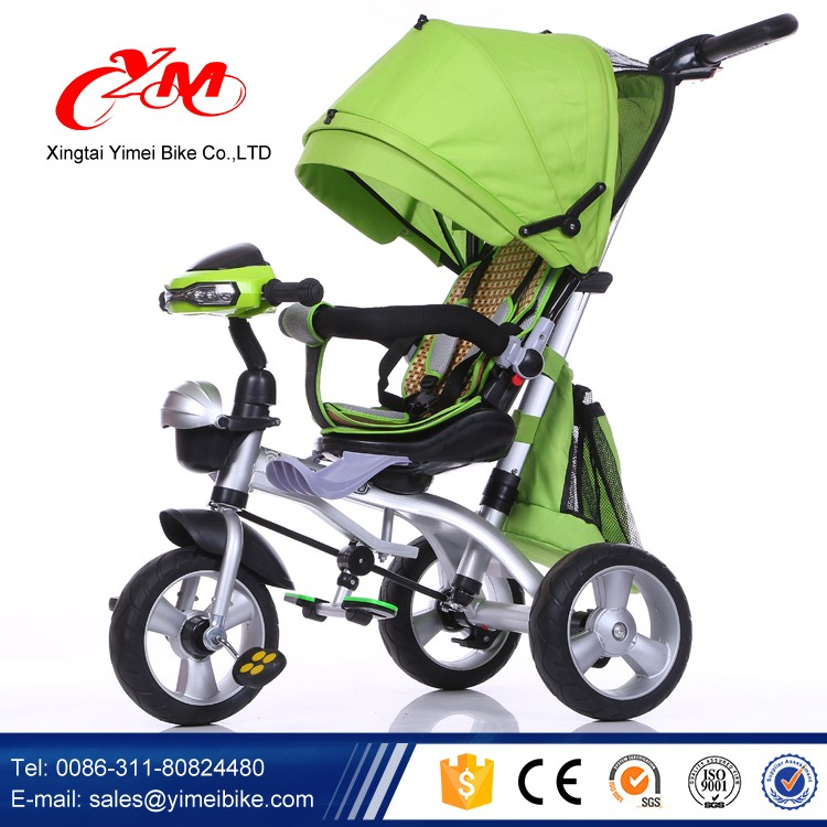 2016 chine gros nouveau style haute qualit b b tricycle pour enfants pas cher v lo tricycle. Black Bedroom Furniture Sets. Home Design Ideas