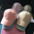 Female Suede Snapback Baseball Caps New Fashion Brand Gorras Sportcap Fur Golf Cap Hip Hop Flat