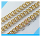 Good Quality lron Handbag Chain Metal Purse Strap