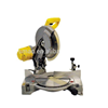 Reliable Performance Power Tools Industrial Miter Saw
