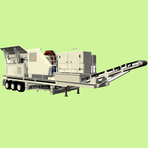 The world best mobile track Jaw crusher , price for mobile stone crusher , crawler mobile impact crusher