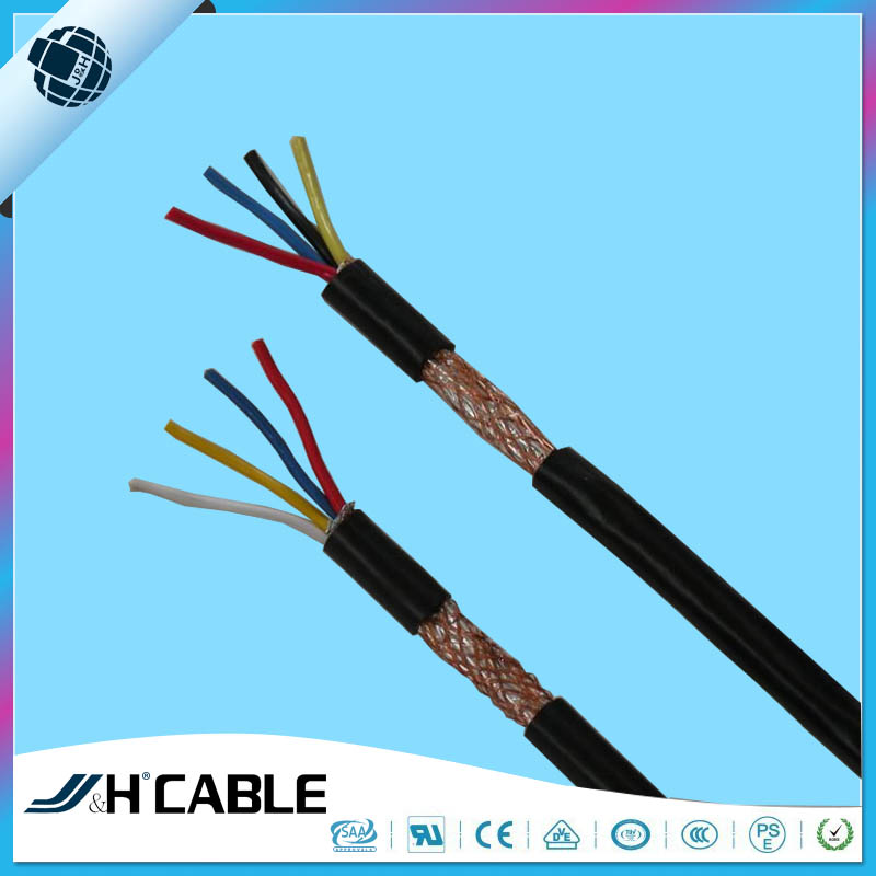 Rvvp Shielded Cable, Rvvp Shielded Cable Suppliers and Manufacturers ...