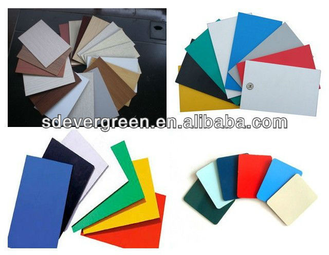 E1/E2 grade good quality uv plywood/high gloss plywood