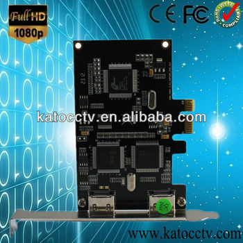 Cctv Camera Video Capture Card Pc 4ch Software Dvr Card H 264 - Buy Pcie  Hdmi Capture Card,Video Capture Card,Video Capture Card Product on