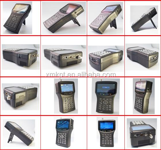 Top Supplier Sat Finder Hd Digital Tv Signal Meter Decoding Satellite  Signals Mpeg4 With Tv Antenna Install - Buy Sat Finder Hd,Sat Finder
