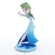 custom made plastic figurine, OEM manufacturing mini plastic to cartoon figurines