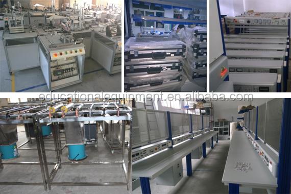 Banco Da Lavoro Per Elettricisti : Elettricista di formazione banco di lavoro materiale didattico