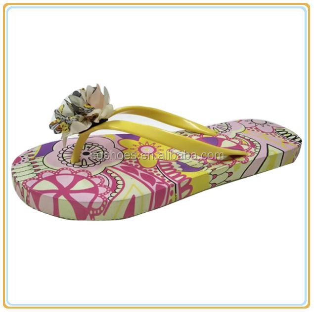 d035232598c7 Best hot sell beautiful women flip flop ladies cheap EVA China slipper