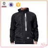 Hot Selling Men Cool Hiphop Style High Quality Solid Jacket Sports Jogging Outerwear Coat M-4XL XN-PJ16032