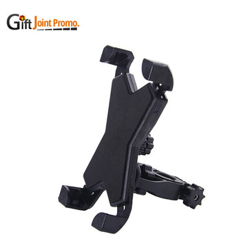 360 Degrees Rotation Adjustable cell phone holder for bicycle and Motorcycles