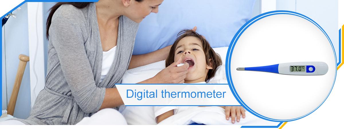 Gesundheitsversorgung Thermometer Medizinische Haushalt Infrarot Fieber Thermometer Digitale Baby Erwachsene Non-kontakt Laser Körper Temperatur Ohr Thermometer Koorts