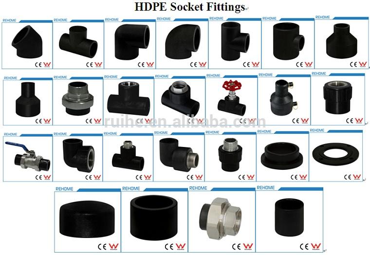 Socket Hdpe Fitting Buy Socket Hdpe Fitting Hdpe Fitting