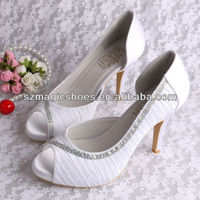 2012 Wedding Shoes 10CM Heel