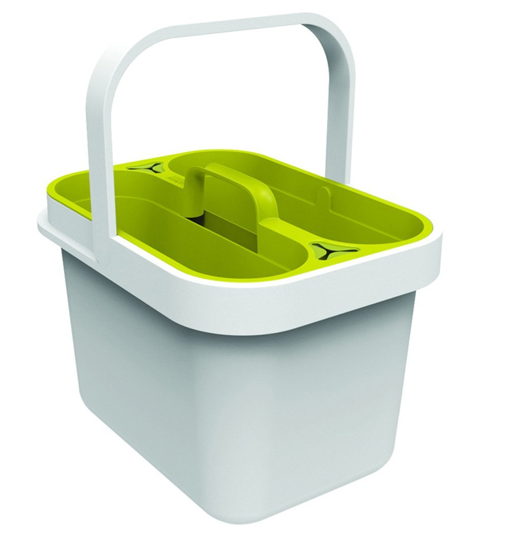 Buy Joseph Joseph Clean and Store Cleaning Bucket with Removable ...